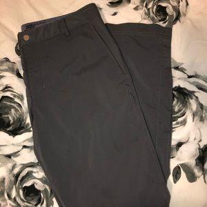 Nike Black Golf Pants